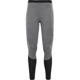 The North Face Easy Tights Women tnf medium grey heather/tnf black